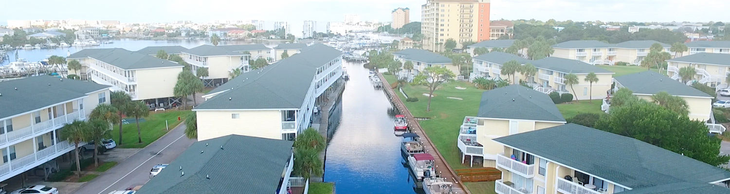 Boat Resources Destin Vacation Condos Sandpiper Cove